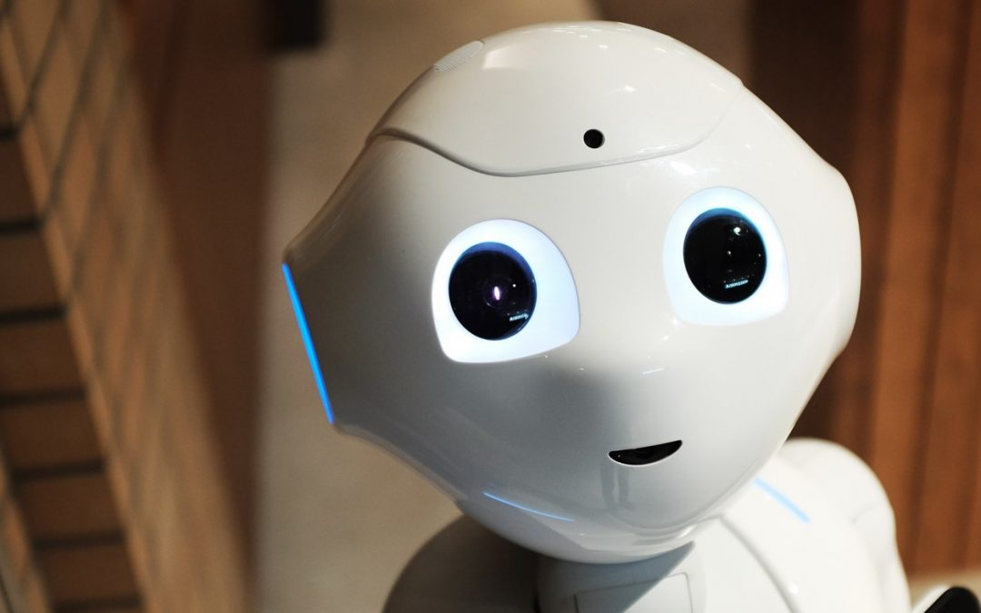 Robotic Process Automation – Could it help your business?